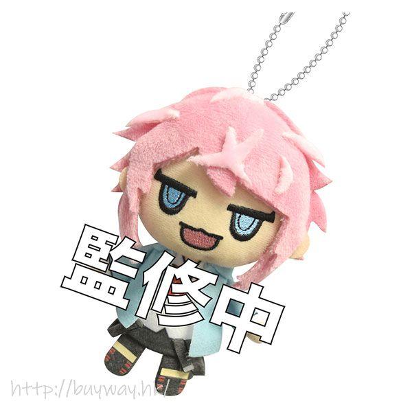 催眠麥克風 -Division Rap Battle- 「飴村乱数」Hypmi Sanrio Remix 指偶公仔掛飾 Hypmi Sanrio Remix Finger Puppet Series Amemura Ramuda【Hypnosismic】
