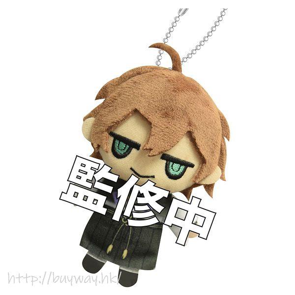 催眠麥克風 -Division Rap Battle- 「夢野幻太郎」Hypmi Sanrio Remix 指偶公仔掛飾 Hypmi Sanrio Remix Finger Puppet Series Yumeno Gentaro【Hypnosismic】