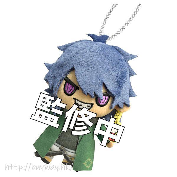 催眠麥克風 -Division Rap Battle- 「有栖川帝統」Hypmi Sanrio Remix 指偶公仔掛飾 Hypmi Sanrio Remix Finger Puppet Series Arisugawa Dice【Hypnosismic】
