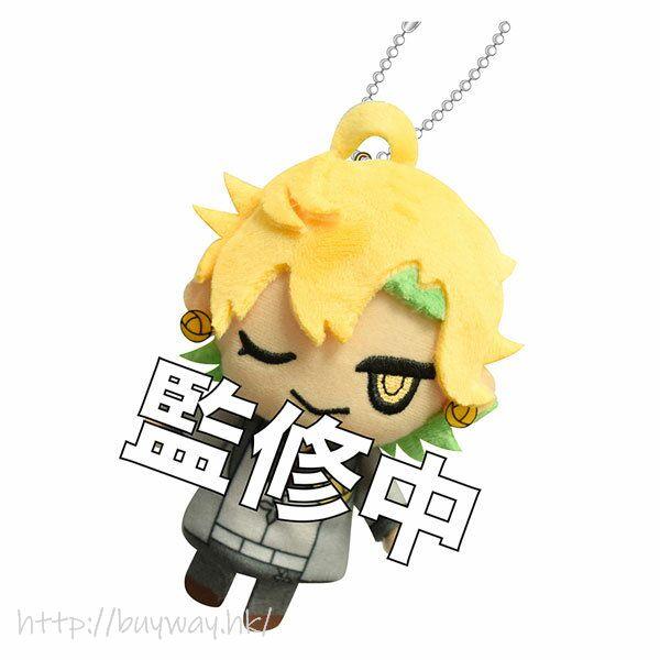 催眠麥克風 -Division Rap Battle- 「伊弉冉一二三」Hypmi Sanrio Remix 指偶公仔掛飾 Hypmi Sanrio Remix Finger Puppet Series Izanami Hifumi【Hypnosismic】