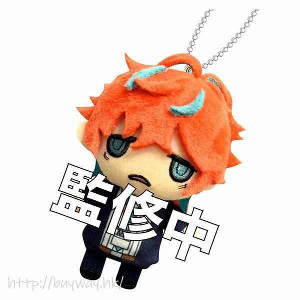 催眠麥克風 -Division Rap Battle- 「觀音坂獨步」Hypmi Sanrio Remix 指偶公仔掛飾 Hypmi Sanrio Remix Finger Puppet Series Kannonzaka Doppo【Hypnosismic】