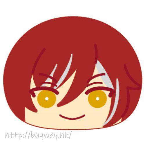 合奏明星 「逆先夏目」65cm 大豆袋饅頭 Super Big Omanju Cushion Vol. 4 Natsume【Ensemble Stars!】