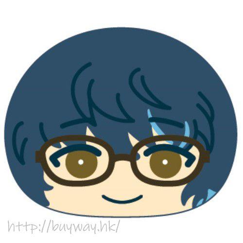 合奏明星 「青葉つむぎ」65cm 大豆袋饅頭 Super Big Omanju Cushion Vol. 4 Tsumugi【Ensemble Stars!】