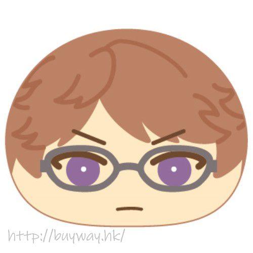 合奏明星 「椚章臣」65cm 大豆袋饅頭 Super Big Omanju Cushion Vol. 4 Kunugi Akiomi【Ensemble Stars!】