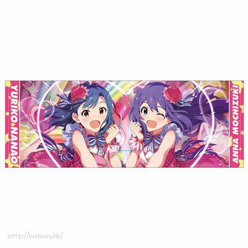 偶像大師 百萬人演唱會! 「成長Chu→LOVER!!」運動毛巾 Seichou Chu->LOVER!! Sports Towel【The Idolm@ster Million Live!】