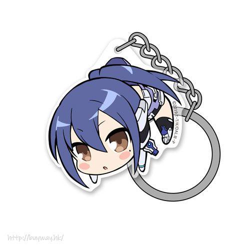 約會大作戰 「崇宮真那」亞克力吊起匙扣 Mana Takamiya Acrylic Pinched Keychain【Date A Live】