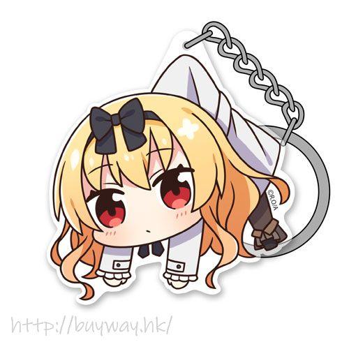 平凡職業造就世界最強 「月」亞克力吊起匙扣 Yue Acrylic Pinched Keychain【Arifureta: From Commonplace to World's Strongest】