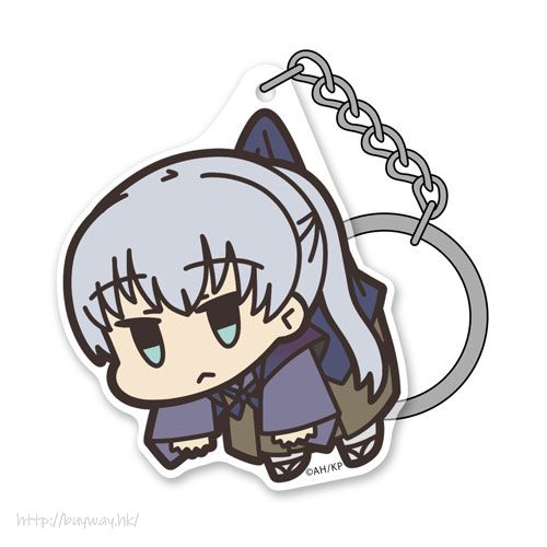 胡蝶綺 ~少年信長~ 「池田恆興」亞克力吊起匙扣 Tsuneoki Ikeda Acrylic Pinched Keychain【Kochoki -Young Nobunaga-】