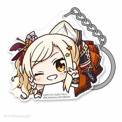 LoveLive! 虹咲學園校園偶像同好會 「宮下愛」亞克力吊起匙扣 Ai Miyashita Acrylic Pinched Keychain【Love Live! School Idol Festival Perfect Dream Project】