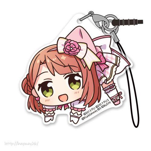 LoveLive! 虹咲學園校園偶像同好會 「上原歩夢」亞克力吊起掛飾 Ayumu Uehara Acrylic Pinched Strap【Love Live! Nijigasaki Academy School Idol Club】