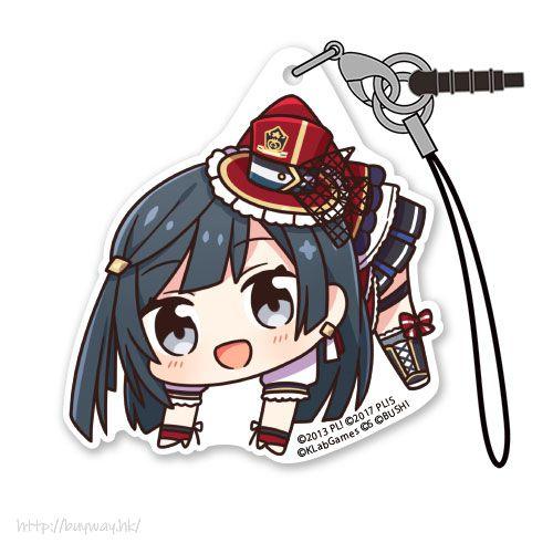LoveLive! 虹咲學園校園偶像同好會 「優木雪菜」亞克力吊起掛飾 Setsuna Yuuki Acrylic Pinched Strap【Love Live! Nijigasaki Academy School Idol Club】