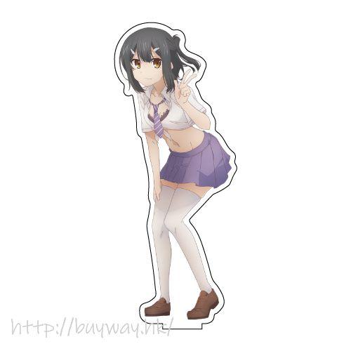 Fate 外傳 魔法少女☆伊莉雅 「美遊」亞克力企牌 Big Acrylic Stand 3 Miyu Edelfelt【Fate/Kaleid Liner Prisma Illya】