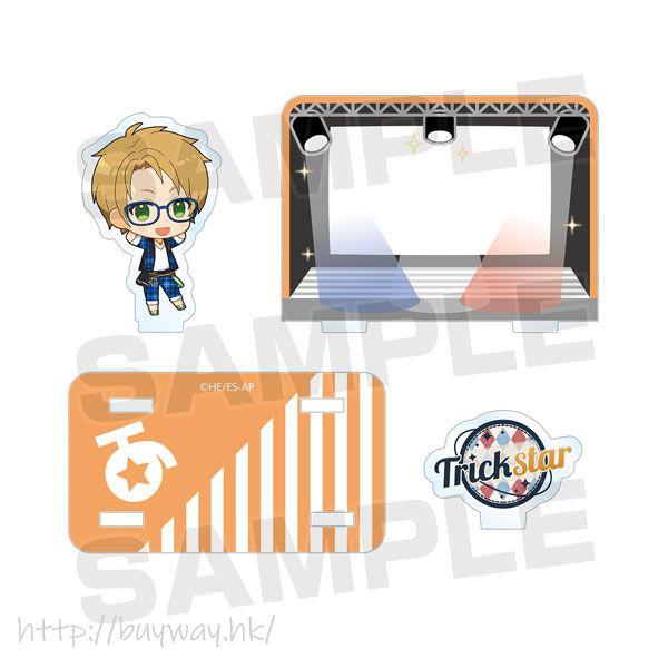 合奏明星 「遊木真」亞克力留言企牌 Acrylic Memo Stand Makoto Yuuki【Ensemble Stars!】