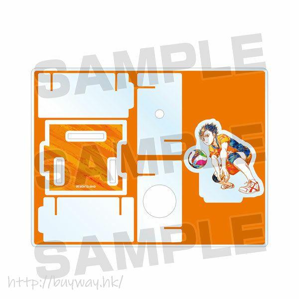 排球少年!! 「西谷夕」Ani-Art 亞克力筆架 Yu Nishinoya Ani-Art Acrylic Pen Stand【Haikyu!!】