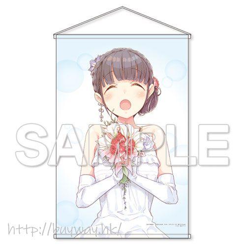 青春豬頭少年系列 「牧之原翔子」HD 高清 掛布 Series HD Tapestry Makinohara Shoko【Seishun Buta Yaro】