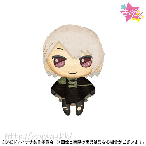 IDOLiSH7 「棗巳波」2nd LIVE「REUNION」斗篷公仔掛飾 Plush Doll 2nd LIVE「REUNION」Natsume Minami【IDOLiSH7】