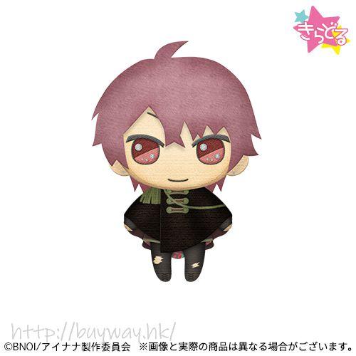 IDOLiSH7 「御堂虎於」2nd LIVE「REUNION」斗篷公仔掛飾 Plush Doll 2nd LIVE「REUNION」Midou Torao【IDOLiSH7】