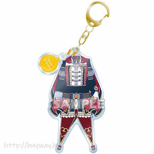 BanG Dream! 「北澤育美」服裝 亞克力匙扣 Costume Acrylic Keychain Hagumi Kitazawa【BanG Dream!】
