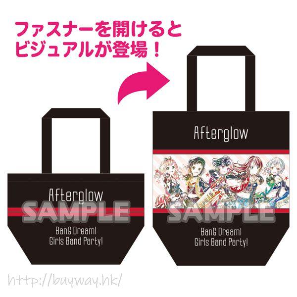 BanG Dream! 「Afterglow」Ani-Art 變形 袋子 Ani-Art Transform Tote Bag Afterglow【BanG Dream!】