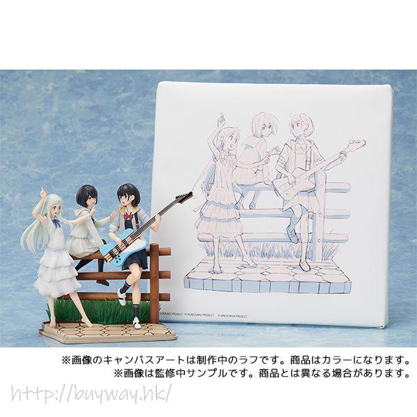 未分類 「本間芽衣子 + 成瀨順 + 相生葵」超和平Busters Premium BOX Cho-Heiwa Busters Premium BOX