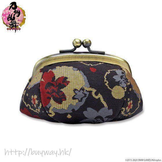 刀劍亂舞-ONLINE- 「燭台切光忠」啪啪 散銀包 Purse Heshikiri Hasebe【Touken Ranbu -ONLINE-】