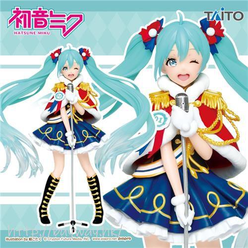 VOCALOID系列 「初音未來」Winter Live Hatsune Miku Winter Live【VOCALOID Series】