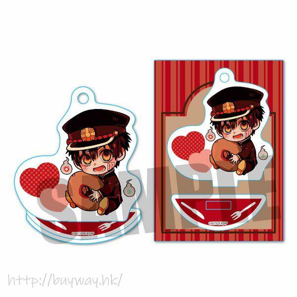 地縛少年花子君 「花子君」抱著最愛 小企牌 Gyugyutto Mini Stand Favorite ver. Hanako-kun【Toilet-Bound Hanako-kun】