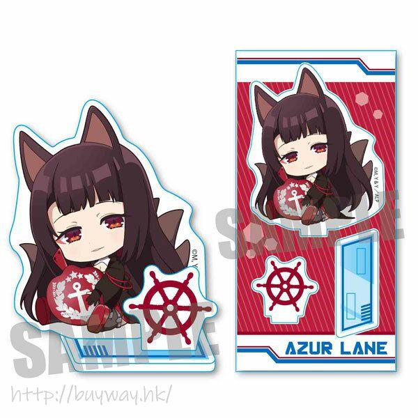 碧藍航線 「赤城」抱著最愛 亞克力企牌 Gyugyutto Acrylic Figure Akagi【Azur Lane】