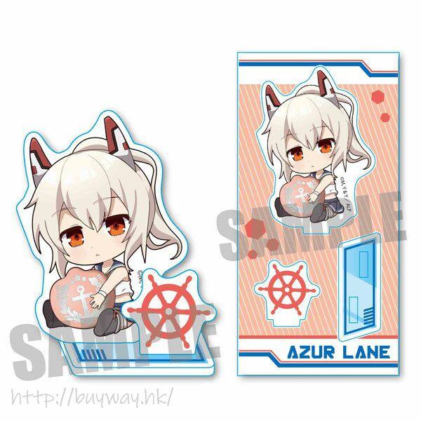 碧藍航線 「綾波」抱著最愛 亞克力企牌 Gyugyutto Acrylic Figure Ayanami【Azur Lane】