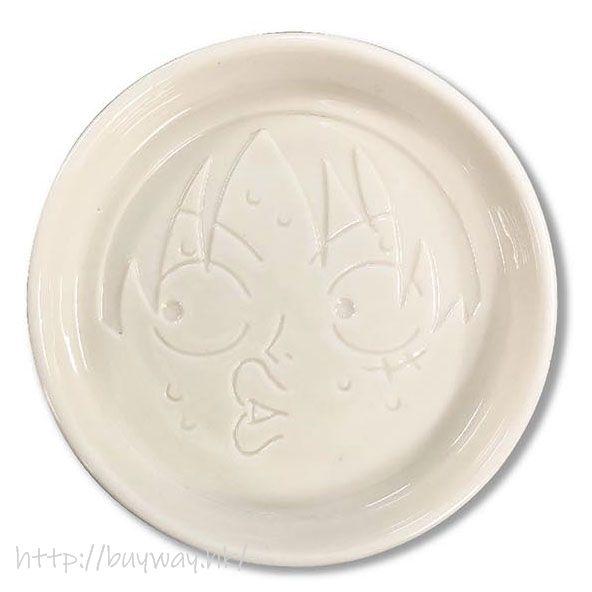 海賊王 「路飛」醬遊碟 Shouyuuzara (Sauce Dish) 01 Luffy【One Piece】