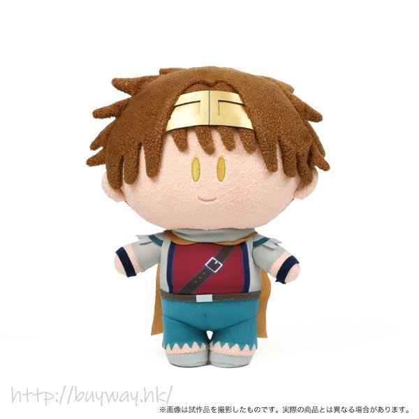 最遊記 「孫悟空」毛絨站立公仔 Yorinui Plush Son Goku【Saiyuki】