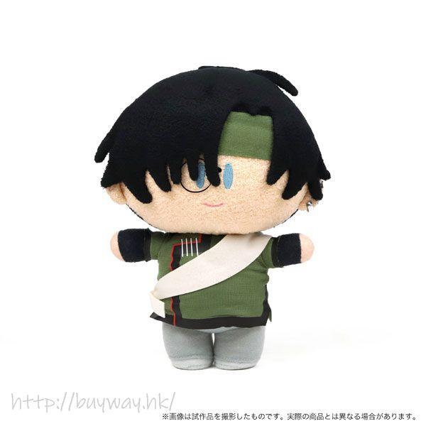 最遊記 「豬八戒」毛絨站立公仔 Yorinui Plush Cho Hakkai【Saiyuki】