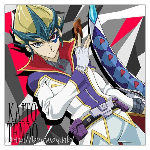 遊戲王 「天城カイト」Cushion套 Kite Tenjo Cushion Cover【Yu-Gi-Oh!】