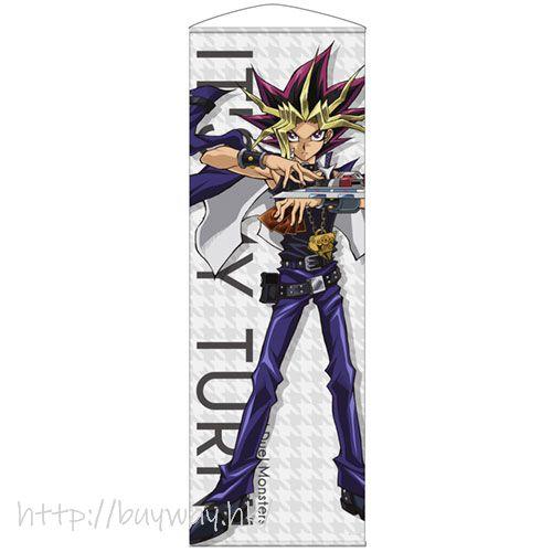 遊戲王 「闇遊戲」150cm 掛布 Ver.2.0 Yami Yugi 150cm Wall Scroll Ver.2.0【Yu-Gi-Oh!】