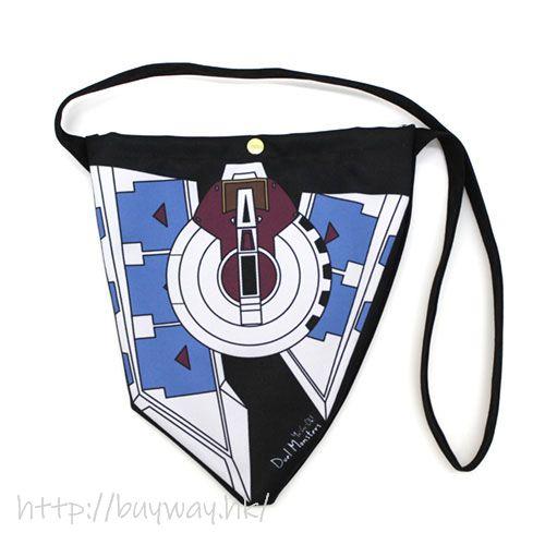 遊戲王 「怪獸之決鬥」決鬥盤 袋子 Duel Disc Full Color Musette Bag【Yu-Gi-Oh!】