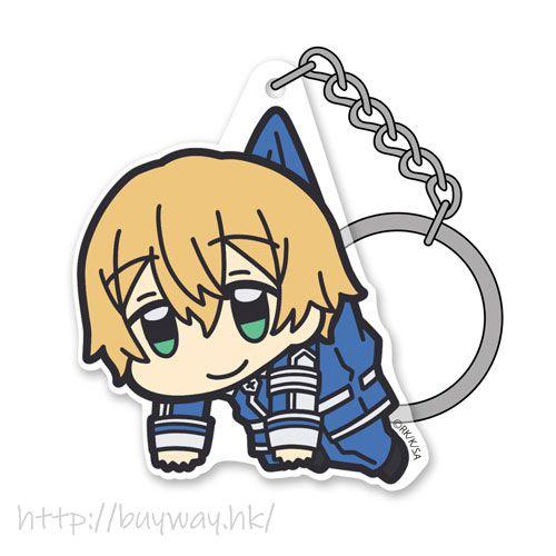 刀劍神域系列 「尤吉歐」亞克力吊起匙扣 Eugeo Acrylic Pinched Keychain【Sword Art Online Series】