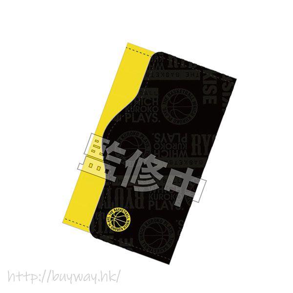 黑子的籃球 「黃瀨涼太」鎖匙包 Key Case Kise Ryota【Kuroko's Basketball】