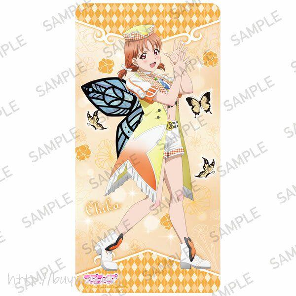 LoveLive! Sunshine!! 「高海千歌」未体験HORIZON 桌墊 Desk Mat Collection Takami Chika【Love Live! Sunshine!!】