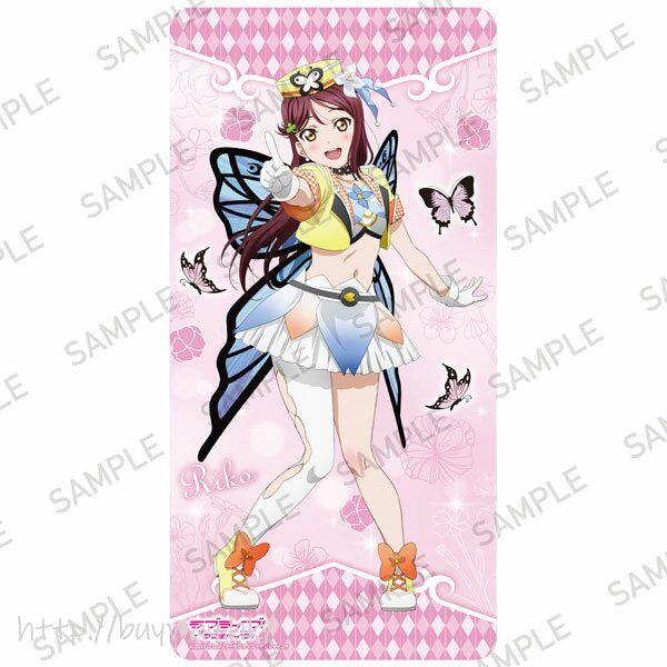 LoveLive! Sunshine!! 「櫻內梨子」未体験HORIZON 桌墊 Desk Mat Collection Sakurauchi Riko【Love Live! Sunshine!!】