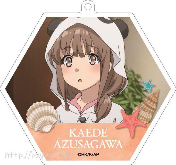 青春豬頭少年系列 「梓川楓」亞克力匙扣 Acrylic Key Chain 4 Azusagawa Kaede【Seishun Buta Yaro】