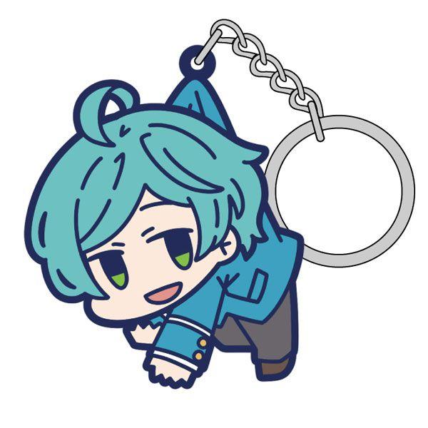 合奏明星 「深海奏汰」吊起匙扣 Shinkai Kanata Tsumamare Key Chain Vol. 4【Ensemble Stars!】