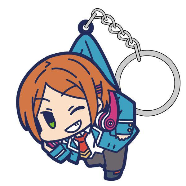 合奏明星 「葵ひなた」吊起匙扣 Aoi Hinata Tsumamare Key Chain Vol. 4【Ensemble Stars!】