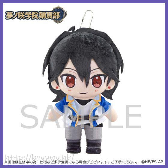 合奏明星 「朔間零」夢ノ咲学院購買部 公仔 Plush Doll Sakuma Rei【Ensemble Stars!】