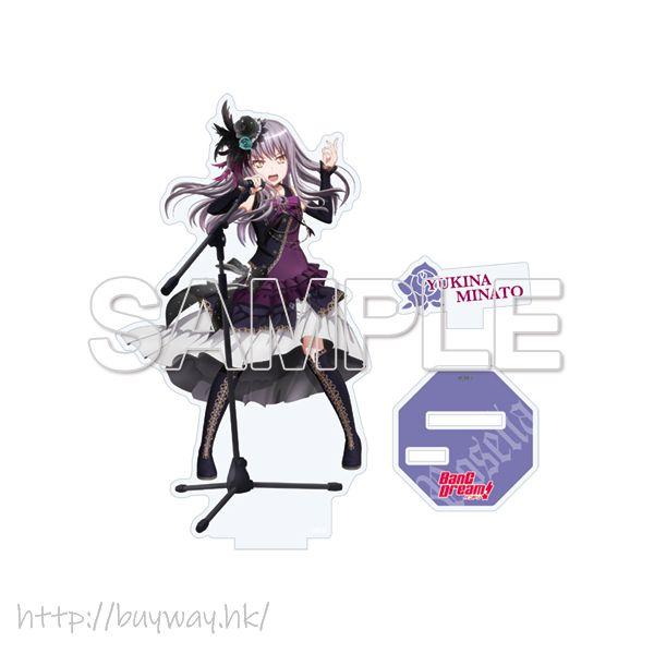 BanG Dream! 「湊友希那」3rd Season 亞克力企牌 Roselia Acrylic Figure Ver. Minato Yukina【BanG Dream!】