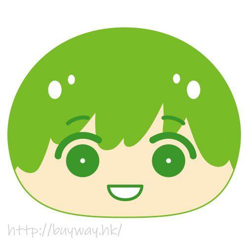 Free! 熱血自由式 「橘真琴」65cm 大豆袋饅頭 Super Big Omanju Cushion Tachibana Makoto【Free!】
