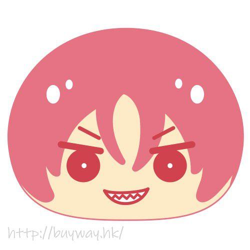 Free! 熱血自由式 「松岡凜」65cm 大豆袋饅頭 Super Big Omanju Cushion Matsuoka Rin【Free!】