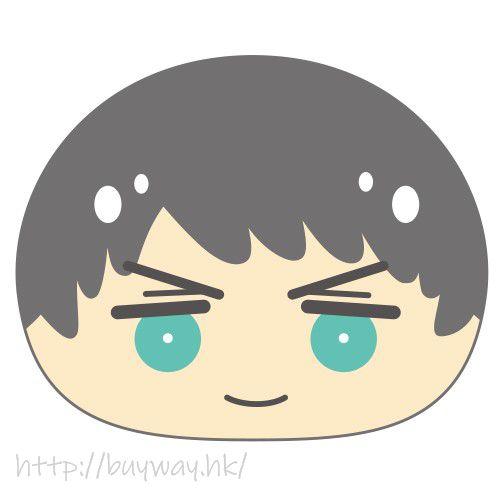 Free! 熱血自由式 「山崎宗介」65cm 大豆袋饅頭 Super Big Omanju Cushion Sosuke Yamazaki【Free!】