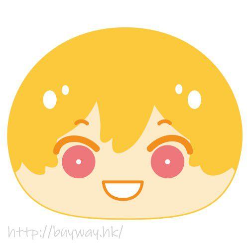 Free! 熱血自由式 「葉月渚」65cm 大豆袋饅頭 Super Big Omanju Cushion Nagisa【Free!】