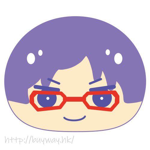 Free! 熱血自由式 「龍崎怜」65cm 大豆袋饅頭 Super Big Omanju Cushion Rei【Free!】