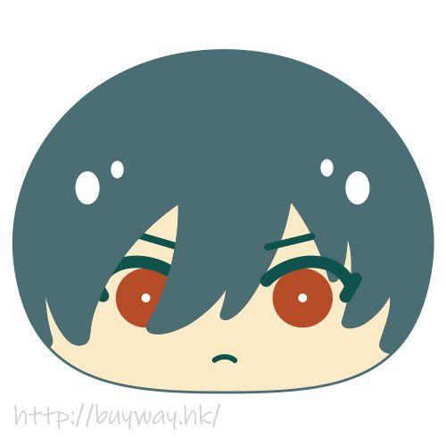 Free! 熱血自由式 「桐嶋郁彌」65cm 大豆袋饅頭 Super Big Omanju Cushion Kirishima Ikuya【Free!】